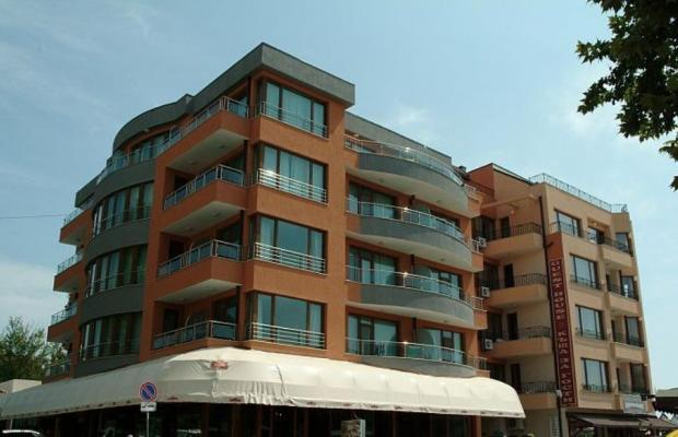 фото отеля Zlatna Ribka (Златна Рыбка) изображение №1