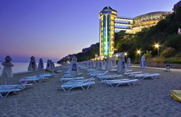 фотографии отеля Парадиз Бич (Paradise Beach) изображение №27