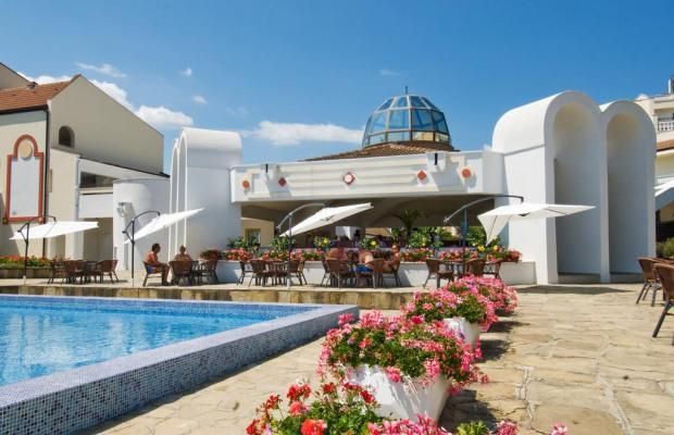 фото отеля Пеликан (Pelikan) изображение №13