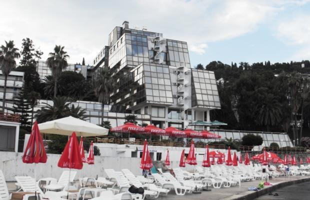 фотографии отеля Plaza изображение №3
