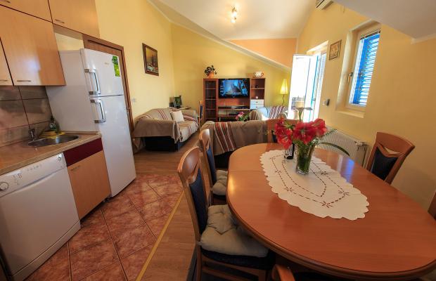 фото отеля Drago Rooms & Apartments Sveti Srefan изображение №29