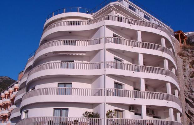 фото отеля Apartmani Svetionik  изображение №1