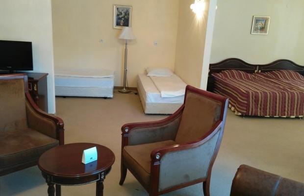 фотографии отеля Принсес Резиденс (Princess Residense) изображение №3