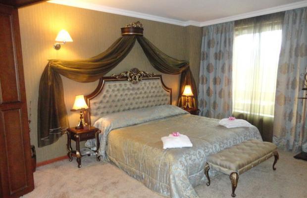 фотографии Спа Хотел Рич (Spa Hotel Rich) изображение №32