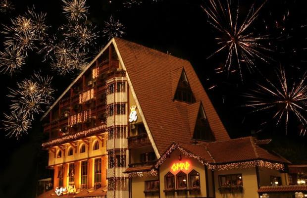 фото Спа Хотел Рич (Spa Hotel Rich) изображение №10