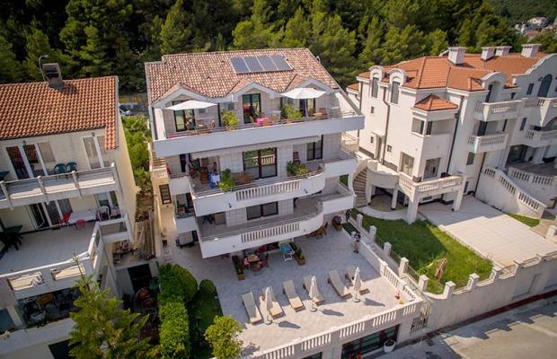 фотографии отеля Villa Laban изображение №7
