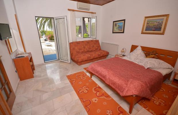 фотографии отеля Villa Margot изображение №7