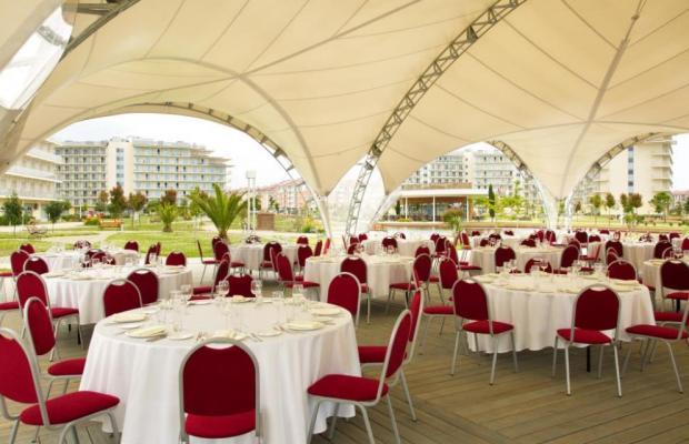 фотографии отеля Сочи Парк Отель (ex. Azimut Hotel Sochi) изображение №11