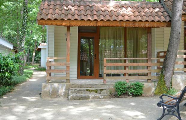 фото Виллы Ропотамо (Villas Ropotamo) изображение №6