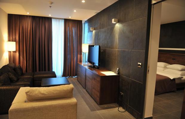 фотографии отеля Avala Resort & Villas изображение №3