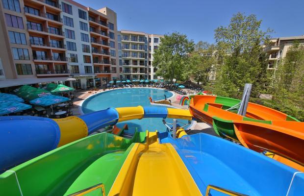 фотографии Prestige Hotel and Aquapark (ex. Golden Yavor) изображение №32