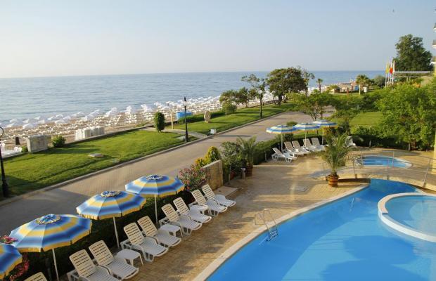фото отеля Grifid Encanto Beach (ex. Sentido Golden Star; Iberostar Obzor Beach & Izgrev) изображение №29