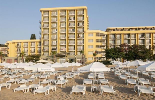 фото отеля Grifid Encanto Beach (ex. Sentido Golden Star; Iberostar Obzor Beach & Izgrev) изображение №21