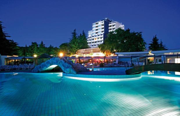 фото отеля Valamar Diamant изображение №5