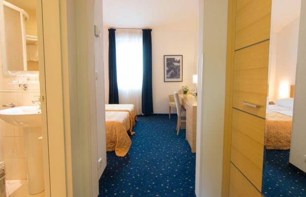фотографии отеля Blue Star изображение №7
