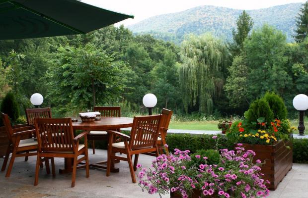 фотографии Calista Spa Hotel (Калиста Спа отель) изображение №4