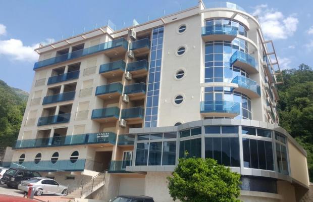 фотографии отеля Villa Vujanovic изображение №7