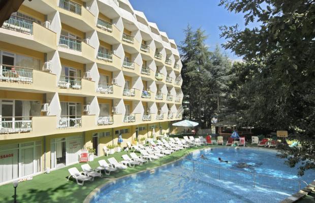фото отеля Mak (Мак) изображение №1