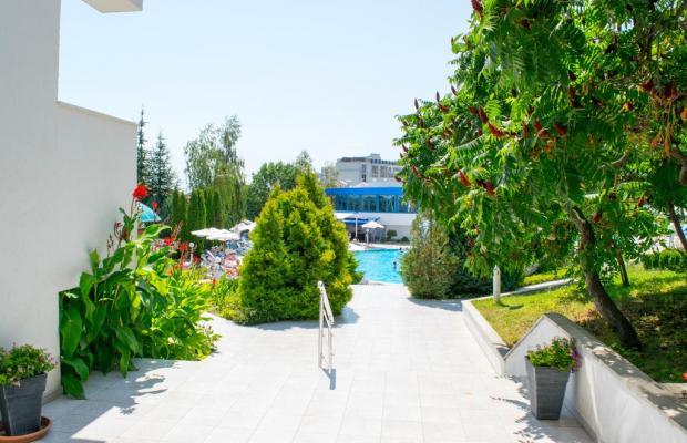 фотографии отеля PrimaSol Sineva Park изображение №11