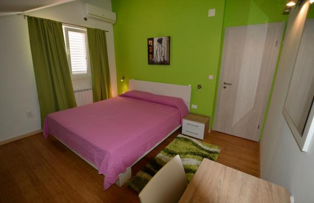 фотографии отеля Villa Rosa изображение №3