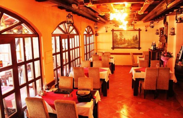 фотографии отеля Zlatibor Villa изображение №23