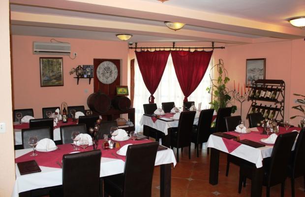 фото отеля Zlatibor Villa изображение №17