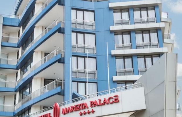 фото отеля Marieta Palace (Мариета Палас) изображение №37