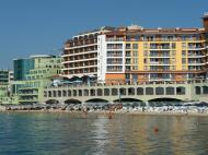 Hotel Mirage Nessebar (ex. Mirage of Nessebar Apartment Complex), 3*