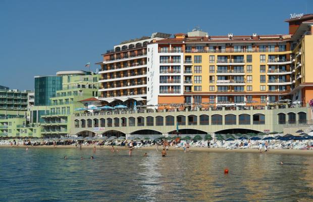 фото отеля Hotel Mirage Nessebar (ex. Mirage of Nessebar Apartment Complex) изображение №1