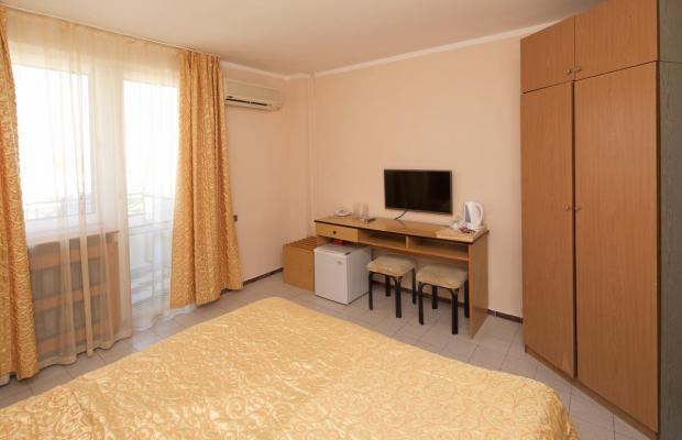 фото отеля Mistral (Мистрал) изображение №25