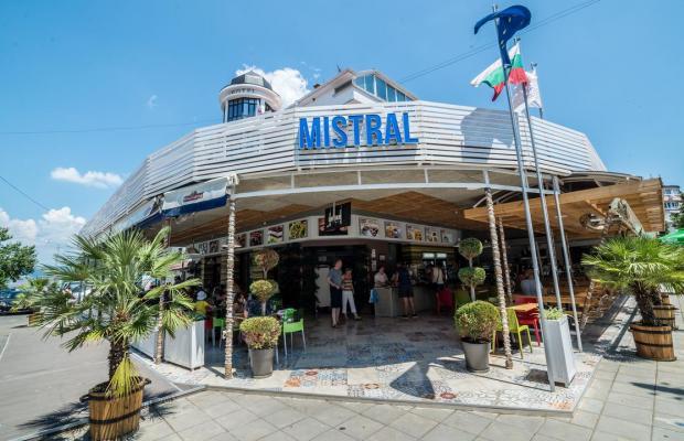 фотографии отеля Mistral (Мистрал) изображение №3