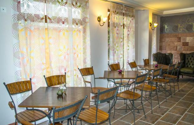 фотографии отеля Garni Hotel Meduza изображение №7