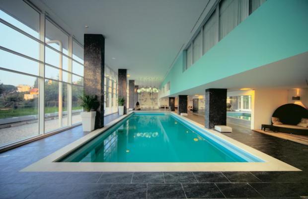 фото Remisens Premium Hotel Ambasador (ex. Hotel Ambasador Opatija) изображение №26