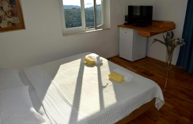фотографии отеля Villa Mimoza изображение №11