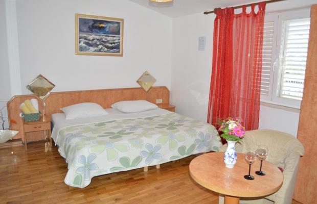 фотографии отеля Villa Mimoza изображение №3