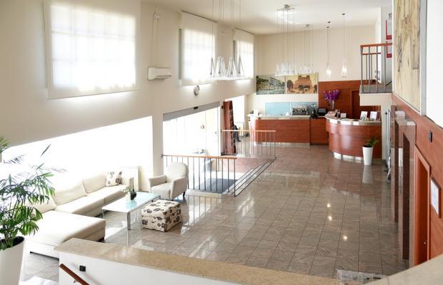 фото отеля Hotel Neboder изображение №13