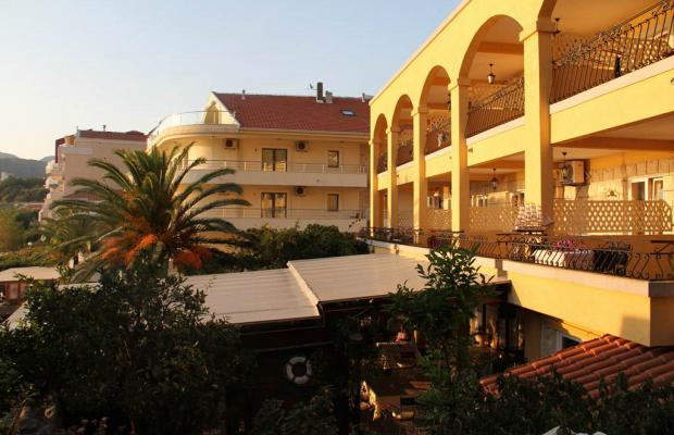 фотографии Hotel Porat (ex. Villa Bello Porto) изображение №4