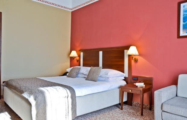 фотографии отеля Valamar Grand Hotel Imperial изображение №15