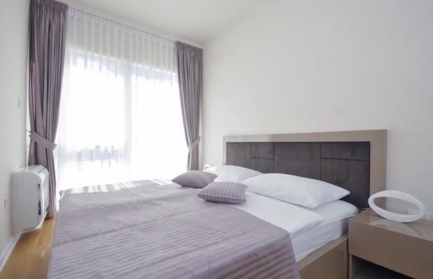 фотографии отеля Luxury Apartments Tre Canne изображение №3
