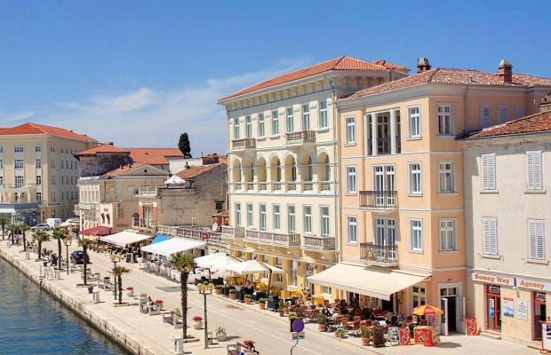 фотографии Valamar Riviera Hotel & Villa Parentino изображение №28