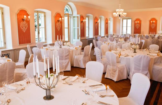 фото Valamar Riviera Hotel & Villa Parentino изображение №22