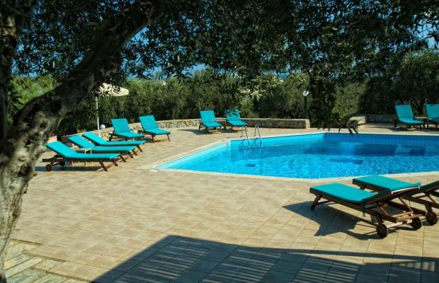 фотографии отеля Ida Village I & II Apartments изображение №15