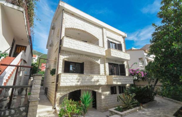 фотографии отеля Apartments Villa Mirjana изображение №3