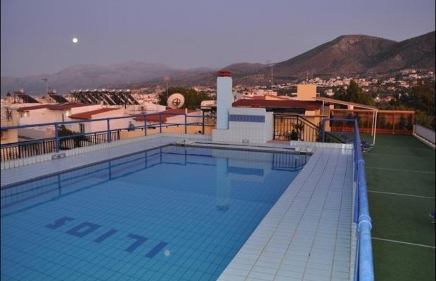фото отеля Ilios изображение №13