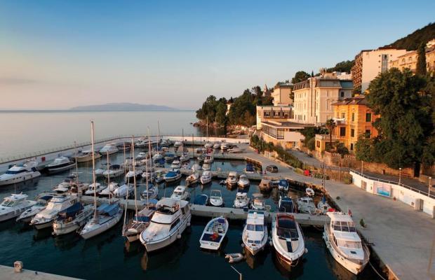 фотографии Smart Selection Hotel Istra изображение №16