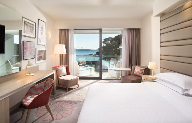 фотографии Sheraton Dubrovnik Riviera Hotel изображение №12