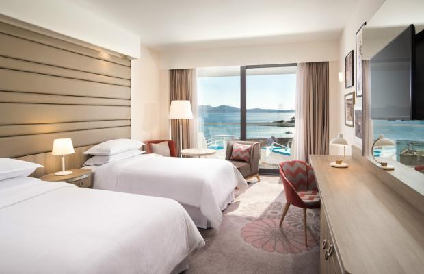 фото отеля Sheraton Dubrovnik Riviera Hotel изображение №5