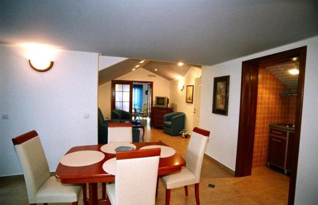 фотографии отеля Villa Tanja Rafailovic изображение №27