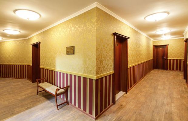 фото AquaView Hotel изображение №26