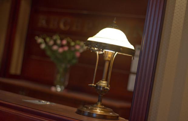 фото AquaView Hotel изображение №14